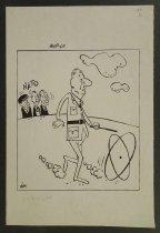 Image of Hoop-la - Yoes, Ralph, fl. 1981