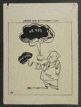 Image of Smoking more but enjoying it less - Yoes, Ralph, fl. 1981