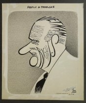 Image of Profile in Problems  - Shanks, Bruce McKinley, 1908-