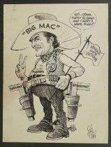Image of Big Mac - Murphy, Bob