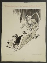 Image of This is your hope chest...hope you won't have to use it - Tingley, Merle R., 1921-