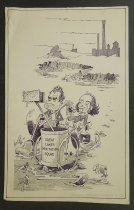 Image of Great Lakes Sanitation Squad - Tingley, Merle R., 1921-