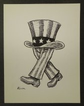 Image of Anti-U.S. 'tide' is just a ripple - Kocar, George F.