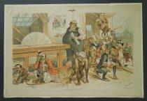 "Image of ""Excuse us, Grover!"" - Gillam, Bernhard, 1856-1896"