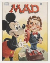 Image of [Mickey Mouse] - Rickard, Jack, 1932-1984