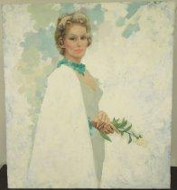 Image of [Austine Hearst, Wife of William Randolph Hearst Jr.] - Whitcomb, Jon, 1906-1988