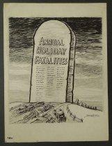 Image of Tragedies - Needless & Avoidable  - Edwards, LaRue G.