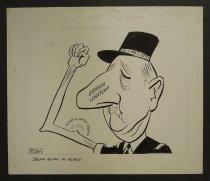 Image of Seeing as far as his nose  - Fawcett, John