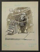 Image of Hard Sell   - Graham, Bill (William Karr), 1920-