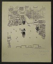 Image of [British Strike Controller]  - Graham, Bill (William Karr), 1920-