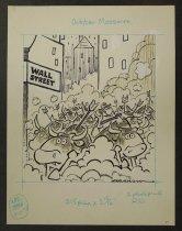Image of October Massacre  - Graham, Bill (William Karr), 1920-