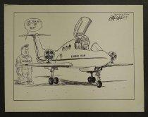 Image of Ok, Jimmy - let 'er rip!  - Garner, Bill, 1935-2015