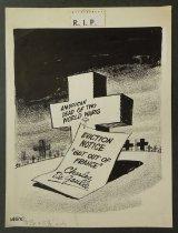 Image of R.I.P.  - Hodgins, Dick, Jr., 1931-