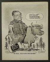 Image of '78 Paul Bunyan and Babe!  - Harsh, Lew, 1911-1982