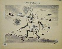 Image of More Casualties  - Partymiller, Walt, 1911-