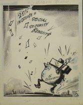 Image of A Welcome Break - Partymiller, Walt, 1911-