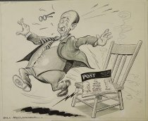 Image of Hot Seat! - McClanahan, Bill, 1907-1981