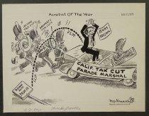 Image of Acrobat of the year  - Manning, Reginald, 1905-1986