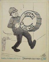 Image of Drummer Boy again - Runtz, Victor, 1922-2001