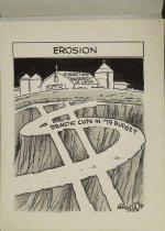 Image of Erosion - Wood, Art, 1927-