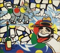 Image of [King Elephant] - Lebatard, David, 1972-