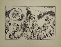 Image of Camp David (Arab World)  - Keefe, Mike, 1946-