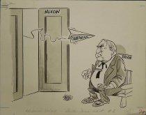 Image of Nixon Subpoena  - Lardner, Walt, 1931-