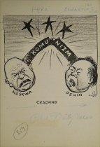 Image of Cracking  - Krawiec, Walter, 1889 - 1982