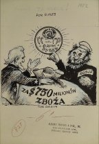 Image of For rubles  - Krawiec, Walter, 1889 - 1982