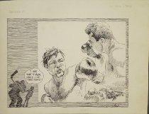 Image of Checking up - Stark, Bruce, 1933-