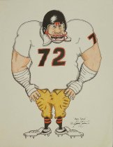 Image of Ball-toons - Walker, Johnnie