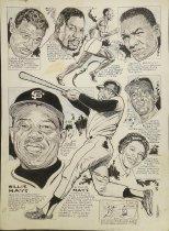 Image of [Black athletes] - Coyne, Bob