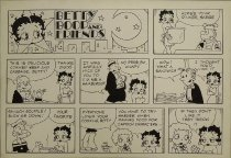 Image of Betty Boop & Friends  - Walker, Brian, 1952 -