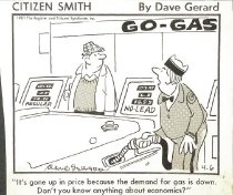 Image of Citizen Smith  - Gerard, David, 1909-2003