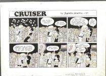 Image of Cruiser  - Browne, Chris, 1952-