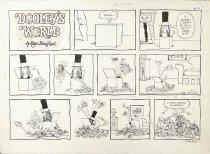 Image of Dooley's World  - Bradfield, Roger