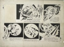 Image of Flash Gordon - Raboy, Emanuel (Mac), 1914-1967