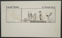 Image of Local Item - Booth, George, 1926-
