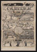 Image of Silver Guilder Stories & Comics - Arceneaux, Marc