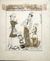 Image of Jellybean Jones - Walter, Linda & Jerry