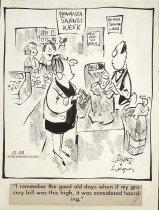 Image of Grin and Bear it - Lichtenstein, George, 1905-1993
