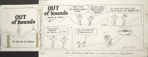 Image of Out of Bounds - Wilder, Don, 1934-2008
