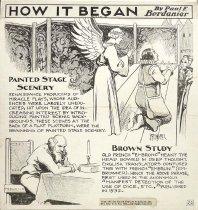 Image of How it Began - Berdanier, Paul F.