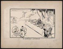 Image of In Darkest Autarkia - Low, David, 1891-1963