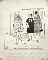 Image of Little Woman - Tobin, Don, 1916-