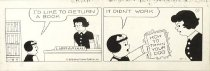 Image of Nancy - Bushmiller, Ernie, 1905-1982