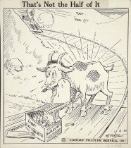 Image of That's Not the Half of It - Messner, Elmer Reed, 1900-1979