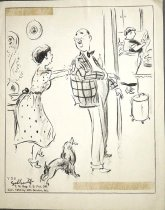 Image of Side Glances - Crawford, William Galbraith, 1894-1978