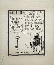 Image of Still Life - Robinson, Jerry, 1922?-2011