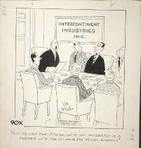 Image of Strictly Business - McFeatters, Dale, 1911-1999